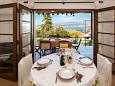 Dining room - House K-6052 - Vacation Rentals Postira (Brač) - 6052