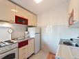 Kitchen - House K-6052 - Vacation Rentals Postira (Brač) - 6052