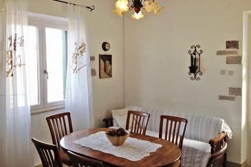 House K-6054 - Vacation Rentals Postira (Brač) - 6054