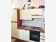 Kitchen - House K-6054 - Vacation Rentals Postira (Brač) - 6054