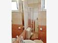 Bathroom - House K-6054 - Vacation Rentals Postira (Brač) - 6054