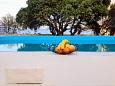 Courtyard Postira (Brač) - Accommodation 6054 - Vacation Rentals near sea with pebble beach.