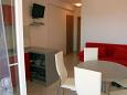 Dining room - Apartment A-6058-c - Apartments and Rooms Tučepi (Makarska) - 6058