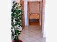 Hallway - Apartment A-6058-c - Apartments and Rooms Tučepi (Makarska) - 6058