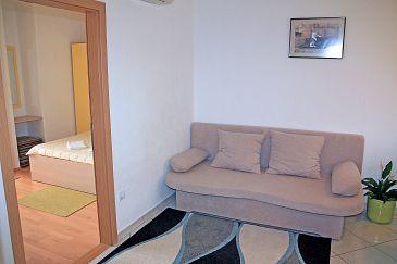 Apartment A-6058-d - Apartments and Rooms Tučepi (Makarska) - 6058