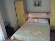 Bedroom - Apartment A-6058-d - Apartments and Rooms Tučepi (Makarska) - 6058