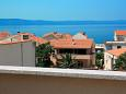 Terrace - view - Apartment A-6058-d - Apartments and Rooms Tučepi (Makarska) - 6058