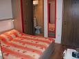 Bedroom - Room S-6058-a - Apartments and Rooms Tučepi (Makarska) - 6058