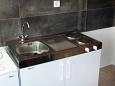 Kitchen - Studio flat AS-6070-d - Apartments Nemira (Omiš) - 6070