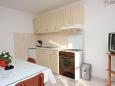 Kitchen - Apartment A-6072-c - Apartments Podstrana (Split) - 6072