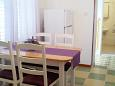 Dining room - Studio flat AS-6072-a - Apartments and Rooms Podstrana (Split) - 6072