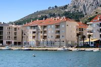 Apartments by the sea Omiš - 6073