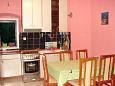 Dining room - Apartment A-6077-a - Apartments Split (Split) - 6077