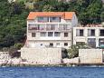Property Sobra (Mljet) - Accommodation 608 - Apartments near sea.