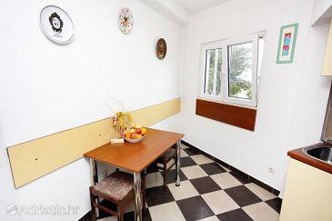 Apartment A-6081-c - Apartments Baška Voda (Makarska) - 6081