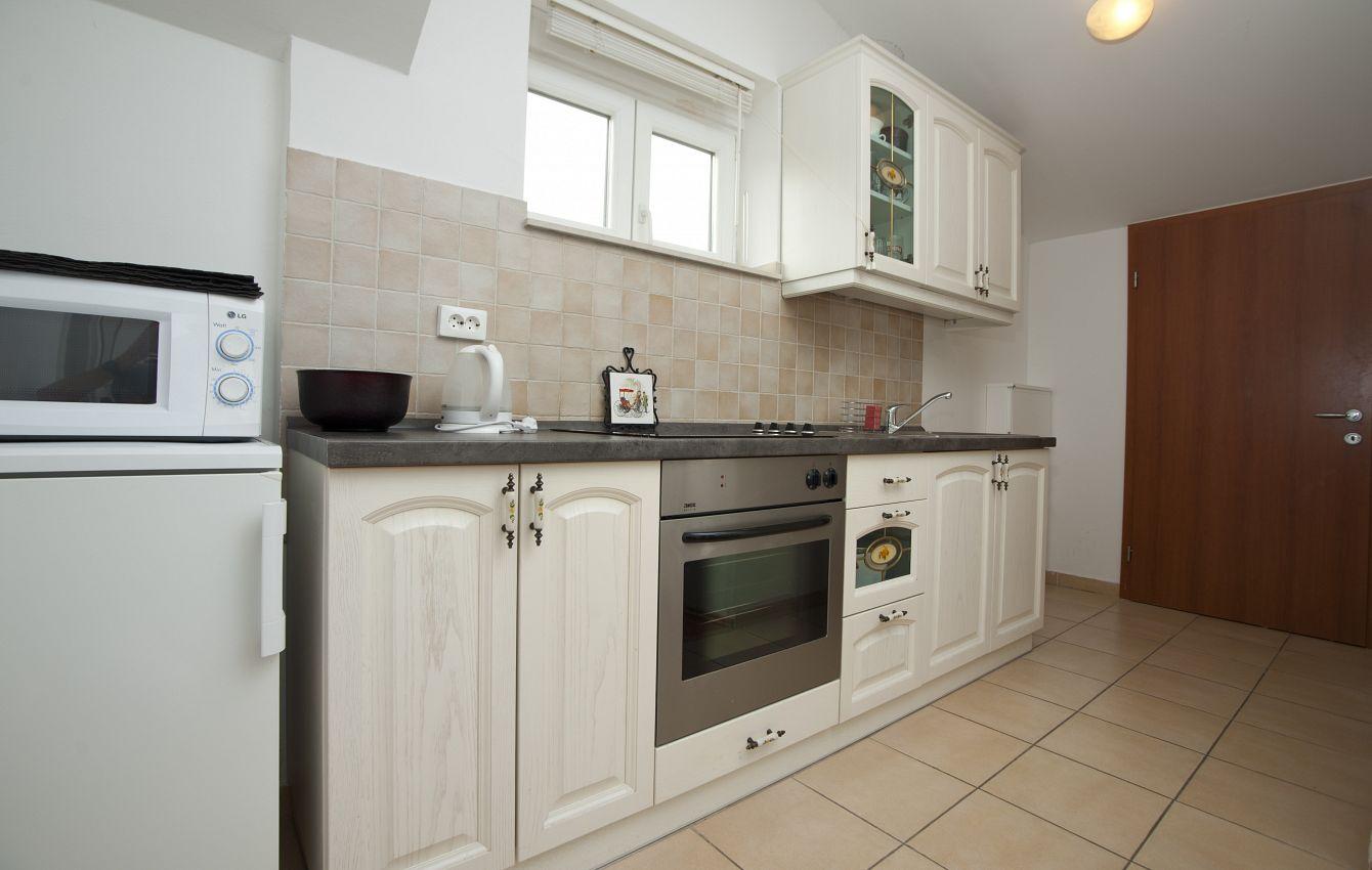 Kitchen - Apartment A-6084-a - Apartments Split (Split) - 6084