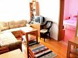 Living room - Apartment A-6085-a - Apartments and Rooms Podgora (Makarska) - 6085
