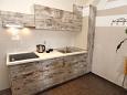 Kitchen - Apartment A-6086-b - Apartments Podgora (Makarska) - 6086