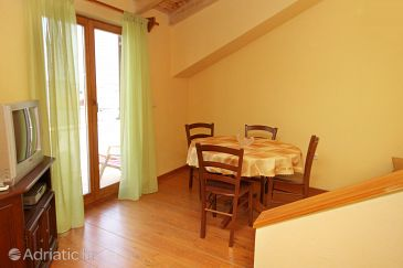 Apartment A-6091-b - Apartments Oštrička luka (Rogoznica) - 6091