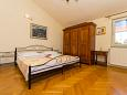 Bedroom 3 - Apartment A-6093-a - Apartments Seget Vranjica (Trogir) - 6093