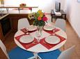Dining room - Apartment A-6104-d - Apartments Grebaštica (Šibenik) - 6104