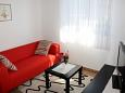 Living room - Apartment A-6104-d - Apartments Grebaštica (Šibenik) - 6104