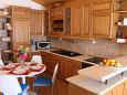 Kitchen - Apartment A-6104-d - Apartments Grebaštica (Šibenik) - 6104