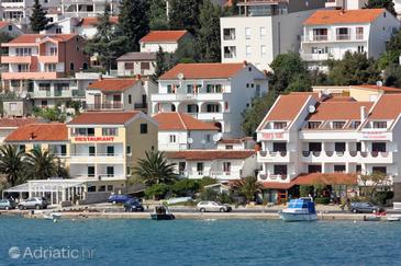 Property Tisno (Murter) - Accommodation 6105 - Apartments and Rooms near sea.