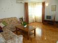 Living room - Apartment A-6109-a - Apartments Petrčane (Zadar) - 6109