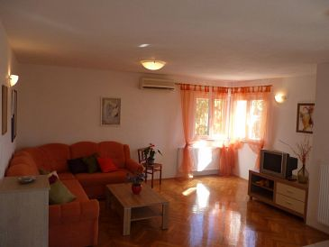 Apartment A-6109-b - Apartments Petrčane (Zadar) - 6109