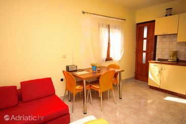 Studio flat AS-6110-a - Apartments Sabunike (Zadar) - 6110