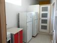 Kitchen - Apartment A-6112-a - Apartments Uvala Tvrdni Dolac (Hvar) - 6112