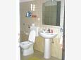 Bathroom - Apartment A-6112-a - Apartments Uvala Tvrdni Dolac (Hvar) - 6112