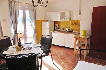 House K-6115 - Vacation Rentals Seget Vranjica (Trogir) - 6115