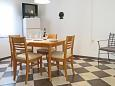Dining room 2 - House K-6115 - Vacation Rentals Seget Vranjica (Trogir) - 6115