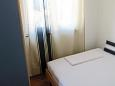 Bedroom 2 - House K-6115 - Vacation Rentals Seget Vranjica (Trogir) - 6115