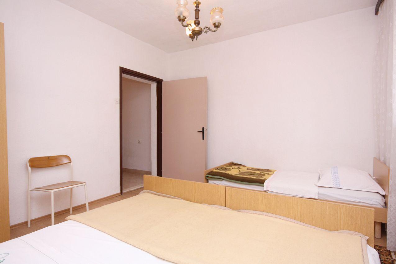 Apartmány s parkoviskom v meste Marina - 6116