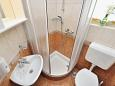 Bathroom - Apartment A-6118-b - Apartments Kaštel Štafilić (Kaštela) - 6118