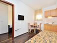 Dining room - Apartment A-6118-c - Apartments Kaštel Štafilić (Kaštela) - 6118