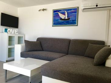 Apartment A-6119-c - Apartments Rogoznica (Rogoznica) - 6119