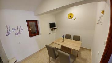 Apartment A-6125-a - Apartments Nin (Zadar) - 6125