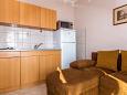 Kitchen - Apartment A-6128-b - Apartments Zadar (Zadar) - 6128