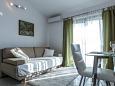 Living room - Apartment A-6128-d - Apartments Zadar (Zadar) - 6128