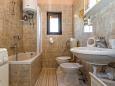 Bathroom - Apartment A-6128-d - Apartments Zadar (Zadar) - 6128