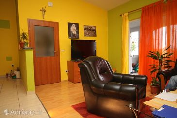 Apartment A-6129-a - Apartments Bibinje (Zadar) - 6129
