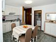 Dining room - Apartment A-6131-b - Apartments Sukošan (Zadar) - 6131
