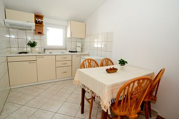 Studio flat AS-6131-c - Apartments Sukošan (Zadar) - 6131