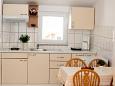 Kitchen - Studio flat AS-6131-c - Apartments Sukošan (Zadar) - 6131