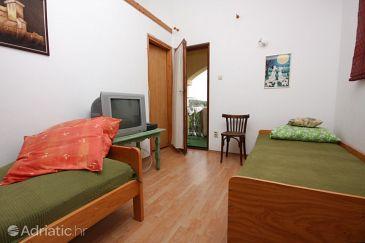 Apartment A-6134-b - Apartments Ljubač (Zadar) - 6134