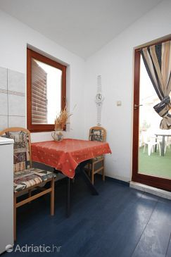 Studio flat AS-6134-a - Apartments Ljubač (Zadar) - 6134